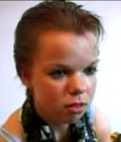 Dominika aka Lilly aka Helena Renata