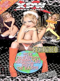 Lizzy Borden XPW wrestling