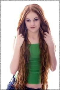 Nicole Scott redhead
