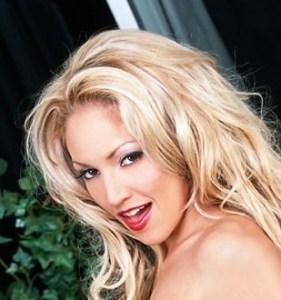 Sky Lopez porn star blonde