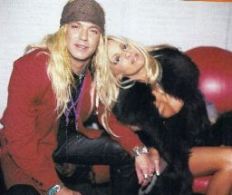 pamela-anderson and bret-michaels sex tape