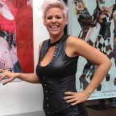 Alyson Queen porn star 1