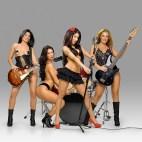MonicaMattos rock band