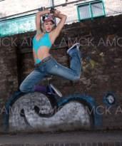 Clare Turton dancer model 05