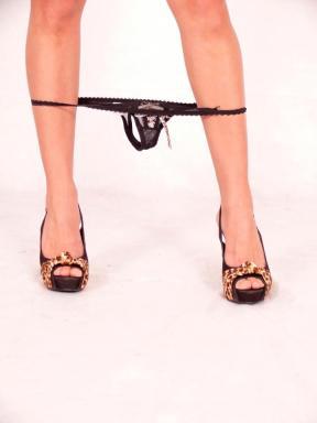 Jennyfer Pandolfini string