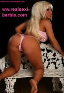 RealSexi Barbie staci diamond feet loadimg