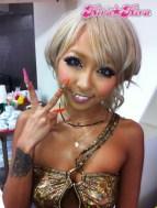 Mana Izumi AV gyaru tumblr_logh6kSawC1qd8g6s