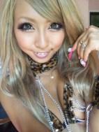 Mana Izumi AV gyaru tumblr_m8z40vbQzM1qjqqibo1_500