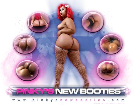 PinkysNewBooties