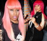Nicki Minaj vs. Pinky