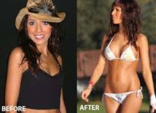 Farrah Abraham Teen Mom before after