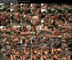 Sandra B. - Mother And Daughter Anal Vacation 09