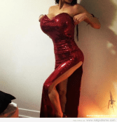 Amy Anderssen Jessica Rabbit