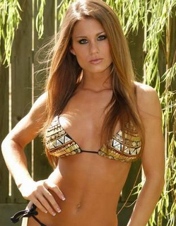 Brooke Adams Bra Size And Measurements