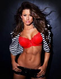 Brooke TNA Knockout