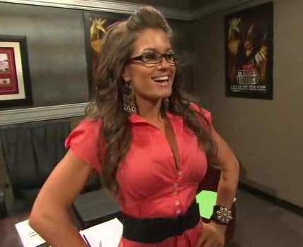 Brooke Tessmacher girls gotta booty animated gif WWE Brooke Tessmacher 2012_7