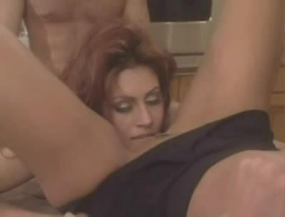 Raylene Kiki Morgan_Kaylani FFM Threesome