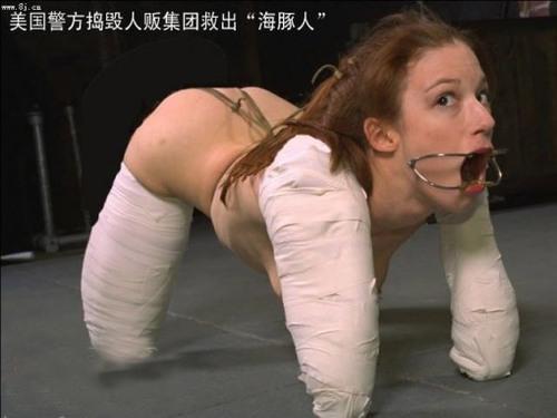 weird handicap porn