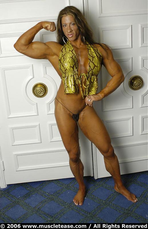 Angela Salvagno feet