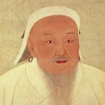 Genghis-Khan womanizer