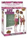 Love Twins Sex Dolls 01