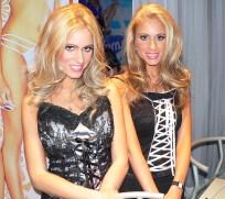 Love Twins 2007