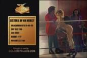 NWWL Naked Women Wrestling League 01
