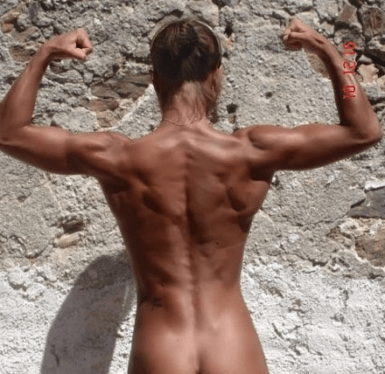 Belgium track star porn amusing