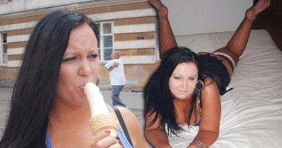 Ania Lewiska sex 10