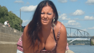 Ania Lewiska sex 15