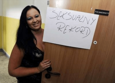 Ania Lisewska sex record 05