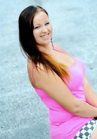 Ania Lisewska sex record 10
