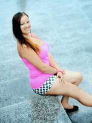 Ania Lisewska sex record 12
