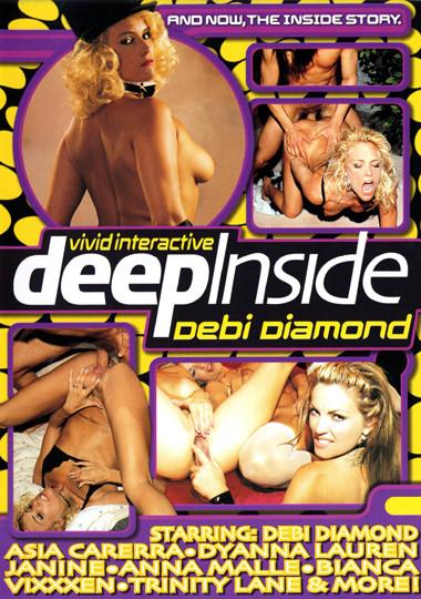 Deep Inside Debi Diamond