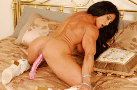 Lynn McCrossin nude 2