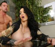 Amy Anderssen back fucked
