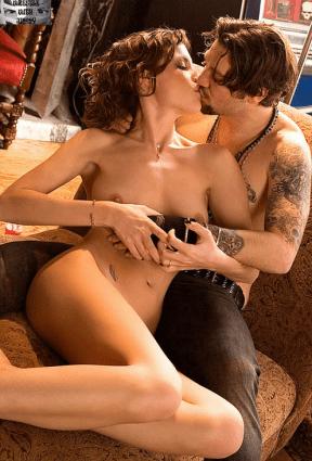 Bam Margera Missy Playboy