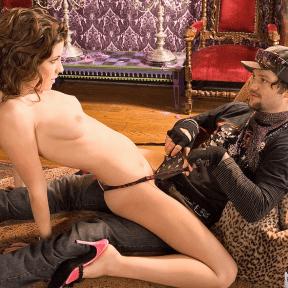 Bam Margera Missy Playboy 2