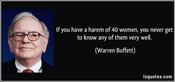 40 women harem billionaire