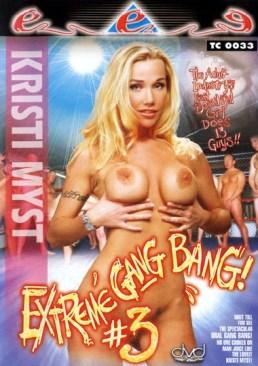 Kristi Myst Extreme GangBang 3