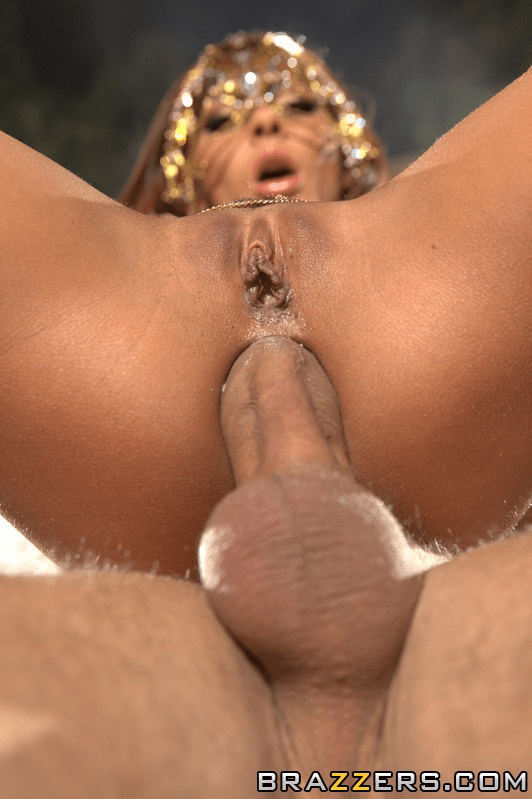 Anal madison ivy