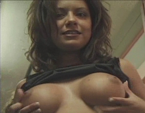 Cock Sucking Championship Gina Ryder boobs face