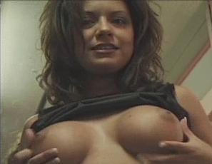 Cock Sucking Championship Gina Ryder boobs face