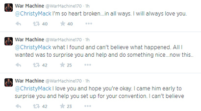 Christy Mack beaten war machine-tweet-2
