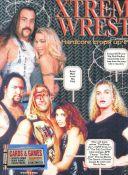 Jasmin St Claire Pro Wrestling 05