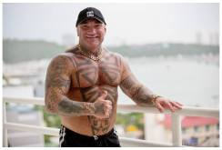 Tim Sharky Pattaya Thailand PiMP 24
