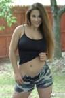 Jasmine Shaye thick bigtits teen nude 12