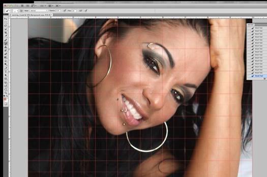Mercedes Ashley facebook photos  11