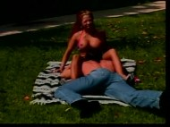 Nick Manning redhead outdoor Mercedes Ashley 03