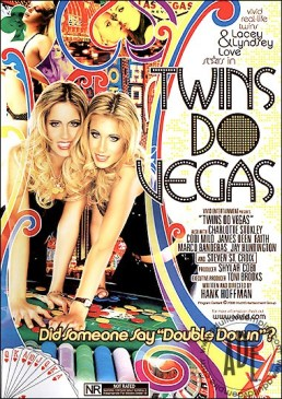Love Twins Do Vegas